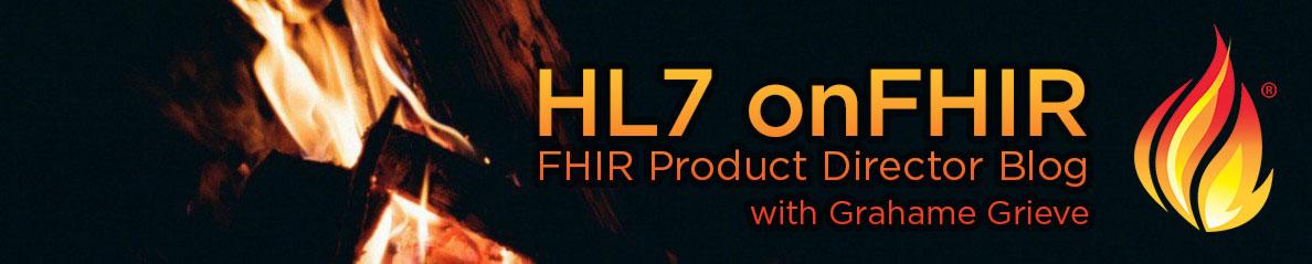 HL7 onFHIR – … with Grahame Grieve